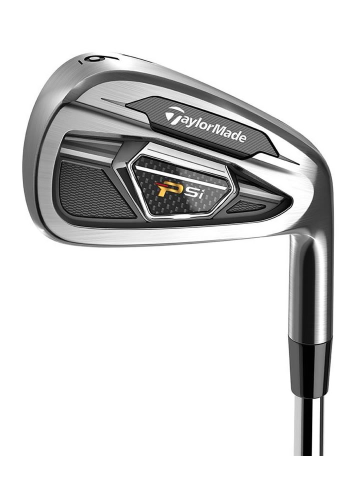 TaylorMade Hierro PSi Acero