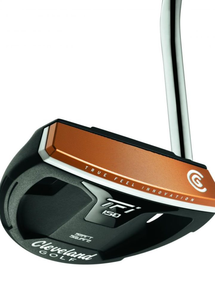 Cleveland Putter TFI Smart Square ISO