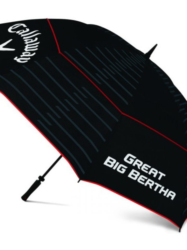 Callaway Paraguas Great Big Bertha 64