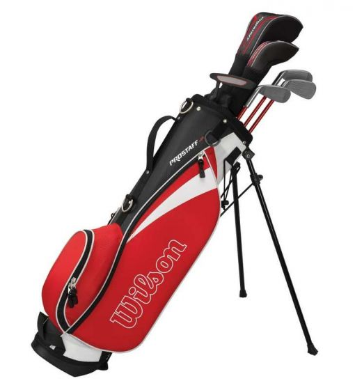 Wilson Pro Staff set Junior HDX