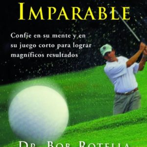 El golfista imparable