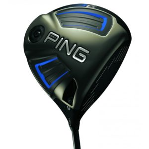PING Driver G