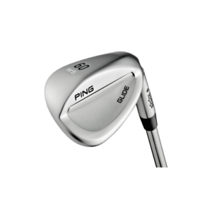 PING Wedge Glide acero