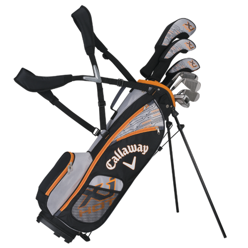 Callaway Set Junior Hot