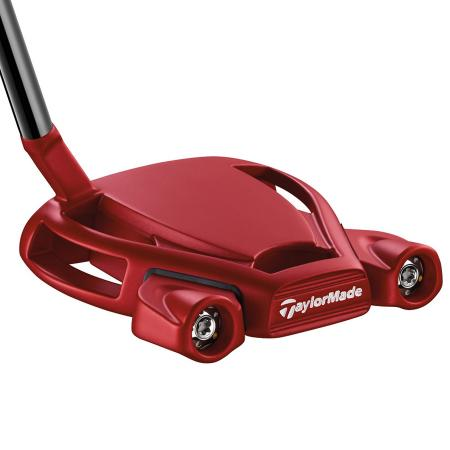 Taylor Made Putter Spider Tour Red:Black