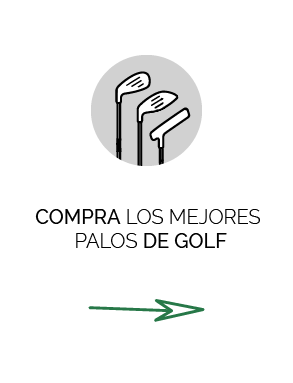 Comprar palos de golf Madrid