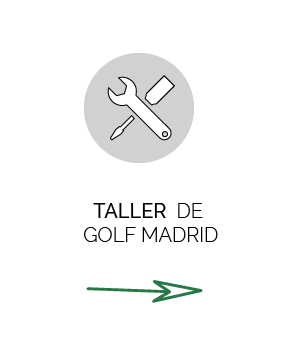 Taller golf Madrid